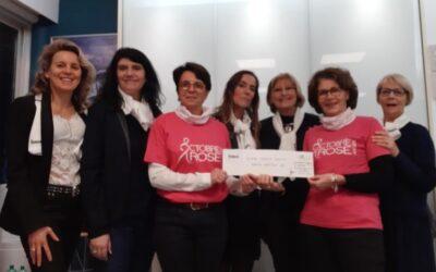 UnieSCO partenaire du Comité féminin 49
