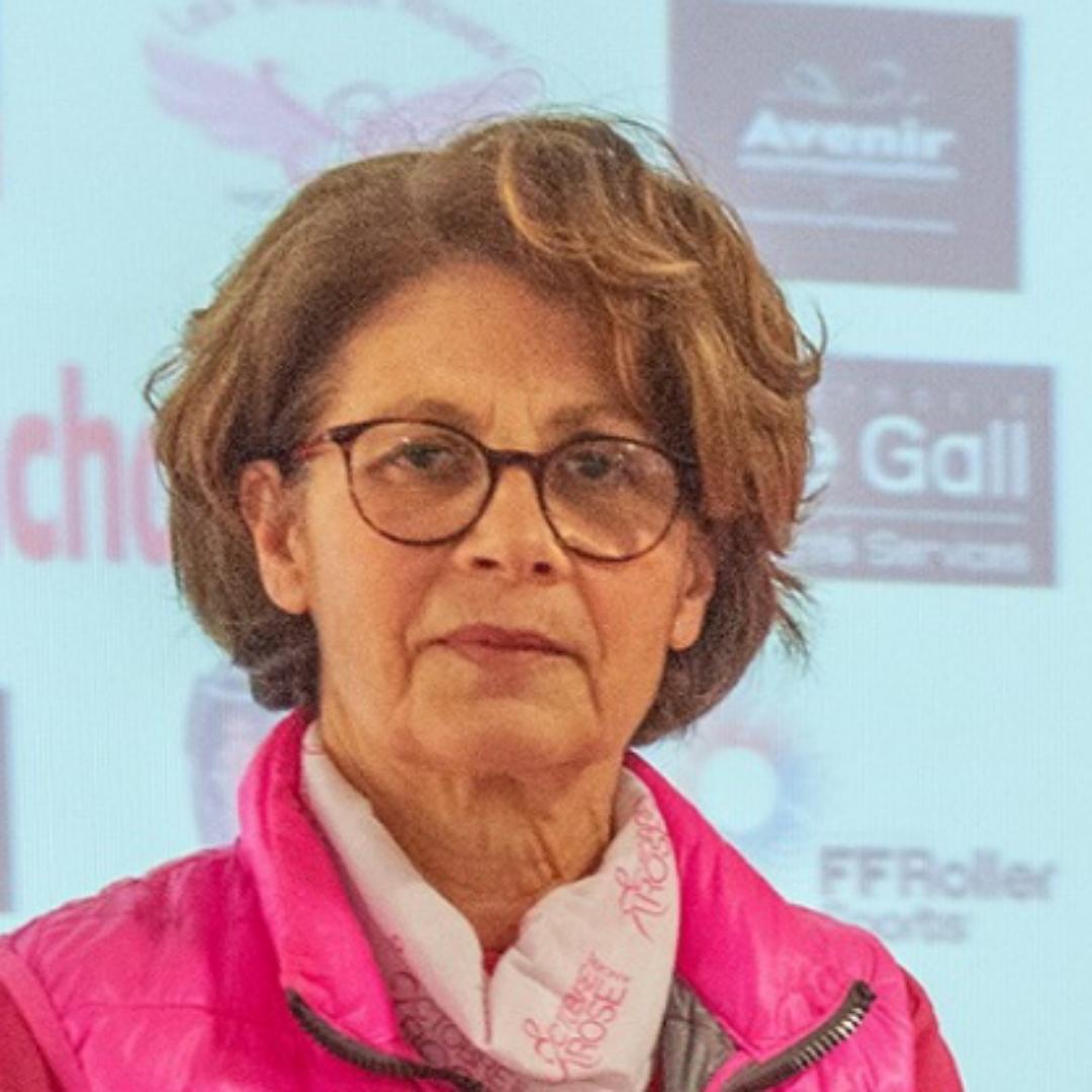 Marie Anne BÉCHU